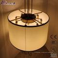2016 Кристалл бронзовая Подвеска Лампа с новым дизайном