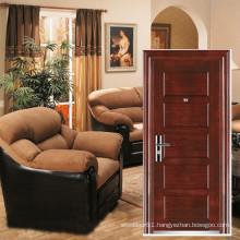 turkish rought iron double door