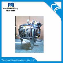 Резервуар для хранения жидкости на 200 л для дистилляционного оборудования