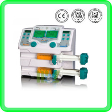 Pompe à haute pression et pompe à seringue à haute pression atmosphérique (double voie) MSLIS02