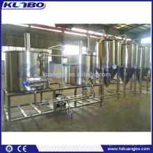 100l complete microbrewery system, brewing equipment micro brewery