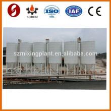 Easy install 50 ton cement silo price ,cement storage silo for sale ,powder storage silo
