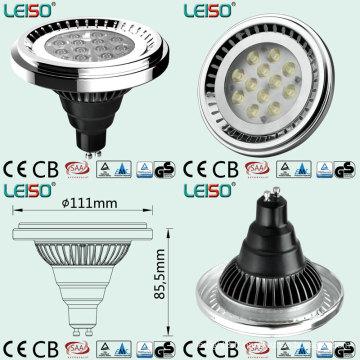 Spot Spot LED Nicho LED 12.5W standard (GU10 AR111) (LS-S012-GU10-NWW / NW)