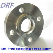 Socket Welding Flange, Stainless Steel