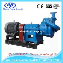 China Shijiazhuang Industrial Dewload Preço Bomba de Slurry