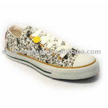 Vulcanized Cloth Shoes for women