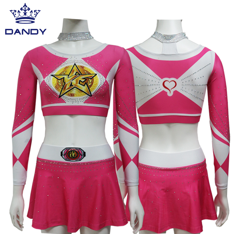 cute cheer outfits