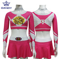 Girls College Cheer Trikots und Skorts