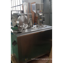 Machine de remplissage de capsules semi-automatique et équipement de remplissage de capsules de capsules