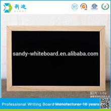 NEW decor wood chalk board