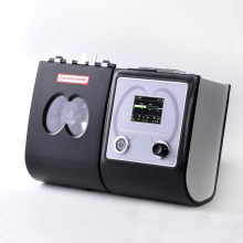 BiPAP with Heated Humidifier by Respironics