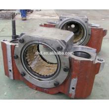 Alta qualidade feita na China rolamento de rolamento de quatro fileiras FCD6492300 rolamento de rolos