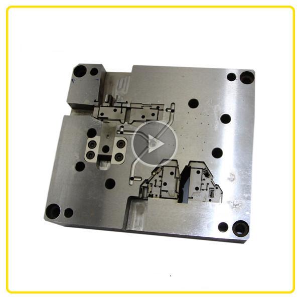 mold core insert