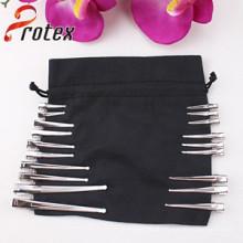 Unterschiedliche Größe der freien Eisen Hairclips für DIY, Haar-Zusätze