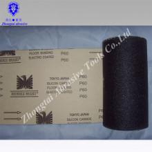 Hochwertige Sandpapierrolle 10cm * 50m