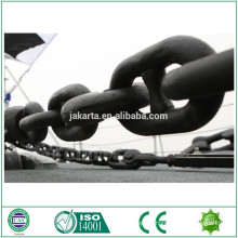Galvanized Welded Steel Long Link Anchor Chain