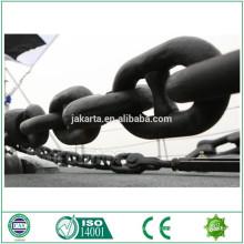 Цепная цепь с длинным звеном оцинкованная сталь