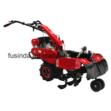 Trator de passeio 12HP Power Tiller FD600