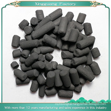 China Factory Supplied Coal Columnar Activated Carbon