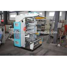 YT-2600 Two Colors Plastic film roll to roll digital printing machine price