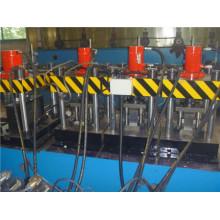 Galvanized Steel Omiga Profile Roll Forming Machine Manufacturer for Dubai