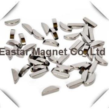 Special Shape N35-N52 Sintered Neodymium Magnet