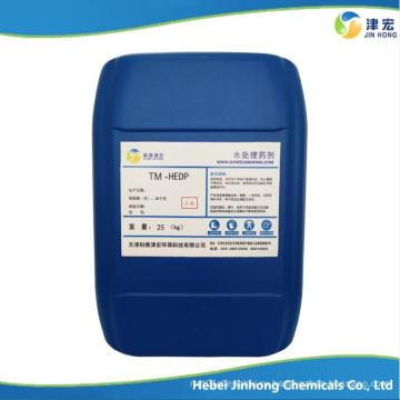 HEDP, 1-гидрокси-этилиден-1,1-дифосфоновая кислота, HEDP (HEDP)