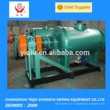 Secadora de grano de vacío de calidad con calefacción y agitación al mismo tiempo