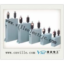 Высоковольтный конденсатор фильтра переменного тока Конденсатор серии Hv