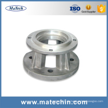 Kundengebundener hoher Präzisions-Aluminiumlegierungs-Druck sterben Form-Kühlkörper