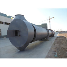 Rotary Drum Dryer 0606 for Sale by Hmbt