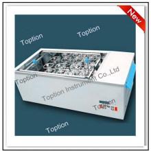 Toption Reciprocating Water Bath Shaking Incubator/Water Bath Shaker TOPT -110X50
