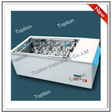 Toption возвратно водяной бане шейкер-инкубатор/Водяная баня шейкер TOPT -110X50
