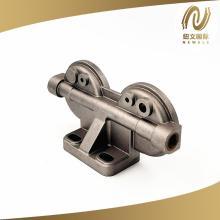 Piezas de la válvula de aceite de fundición a presión de aluminio