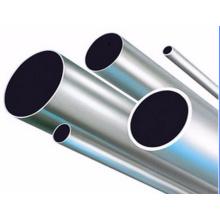 aluminium pipes 6061, 2024, 7075, 6082 thin aluminum tubes