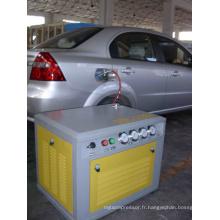 Compresseur CNG pour le gazoduc domestique