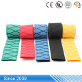 High Shrink Ratio Cable Protective heat shrink splice protector PE material insulation sleeves