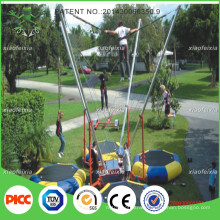 Popular Outdoor Sport Bungee Bed for Jumping