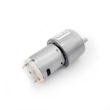 Venta caliente dc micro motor motor eléctrico motores de engranajes