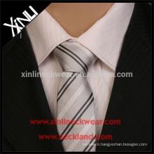 Custom Woven Polyester Jacquard Necktie