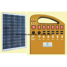 Solar Power System/Solar Lighting System/Solar Home Power System