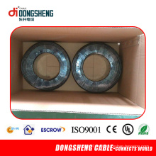 Cable Rg59 sólido de alta calidad