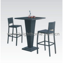 Muebles de jardín - Silla de bar (BL-202)