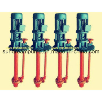 Sump Pump/Submerged Pump (FY series)