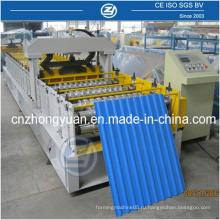 Панельная прокатная машина (ZYYX13-80-720)