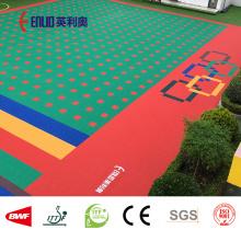 Terrain de jeu extérieur pour enfants
