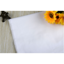 Cotton white pocketing lining interlining fabric 70gsm