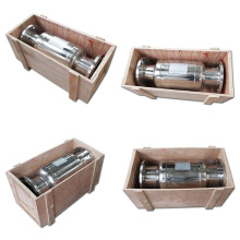 Piping Scale Reducer Wasser magnetisiertes magnetisches Wasseraufbereitungsgerät