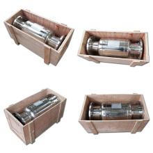 Dispositif magnétique de traitement de l'eau magnétisé par eau de réducteur d'échelle de tuyauterie