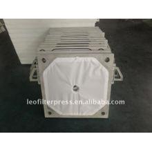 Kammerfilterpressenplatten Design für verschiedene Filterpressenplatten